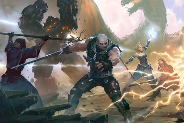 The Witcher Battle ArenaThe Witcher Battle Arena: Czas na testy mobilnego Wiedźmina (wideo)