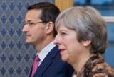 Londyn: Brexit po staremu, za to z polskim wątkiem w tle