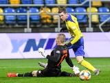 Drugie zwycięstwo z rzędu Arki Gdynia. Po dobrym meczu żółto-niebiescy pokonali Zagłębie Lubin. Oceniamy ich piłkarzy