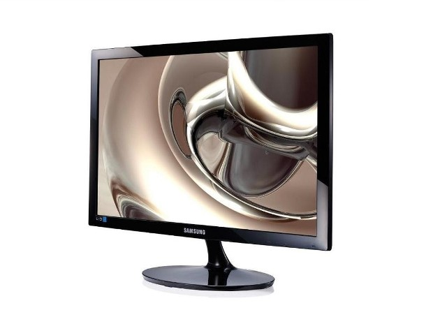 Monitory dla graczyMonitor Samsung 24'' LED S24B300H