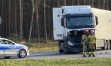 """Jest decyzja w sprawie aresztu dla sprawcy wypadku na """"chociwelce"""", w którym zginął motocyklista"""