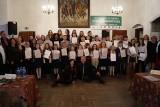 Młodzi poeci spotkali się na Zamku Golubskim