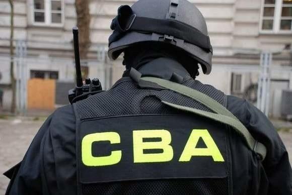 Białostockie CBA zatrzymało cztery osoby z mafii VAT-owskiej