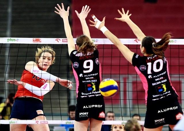 Sanja Popović nie będzie już grała w drużynie Budowlanych.