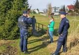 Zwłoki dziecka w rzece w Gliwicach. Policja szuka matki. Prokuratura: Mamy do czynienia z płodem dziecięcym