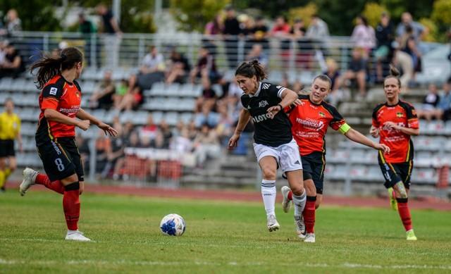W lidze Rolnik zremisował w Gdańsku 0-0. W PP przegrał 1-5.