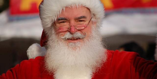Konkurs dla dzieci na najfajniejszy list do św. Mikołaja już trwa.