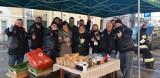 Pomoc dla Dominika Wojdalskiego. W Grójcu i Warce były kolejne akcje charytatywne (DUŻO ZDJĘĆ)