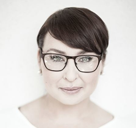 Małgorzata Rusewicz, prezes IGTE.