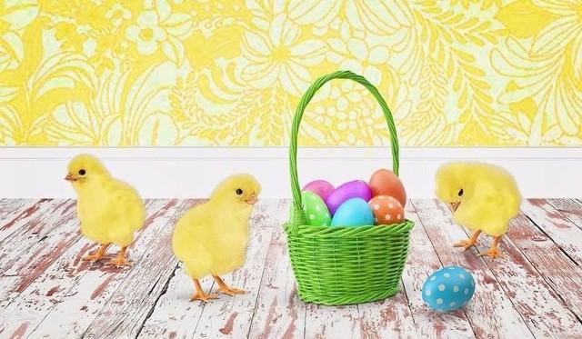 Życzenia i wierszyki wielkanocne. Życzenia na Wielkanoc. Kartki, rymowanki, krótkie, śmieszne łańcuszki i życzenia na Wielkanoc