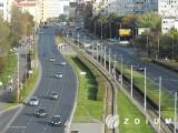 Będą nowe przejścia dla pieszych na Legnickiej. Sprawdź gdzie