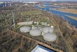 Zbiorniki na ścieki jak tajne laboratorium powstały we Wrocławiu
