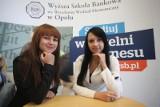 Inauguracja roku akademickiego 2012/2013 na WSB w Opolu