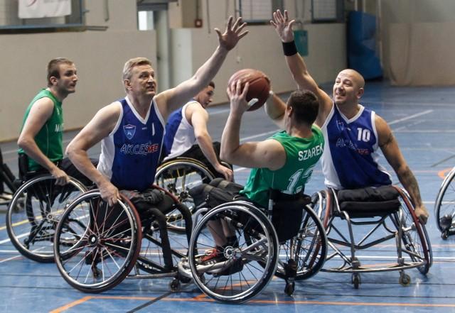 Jan Cyrul (z lewej) Sławomir Gorzkowicz byli bliscy, aby ze swymi kolegami dopiąć celu