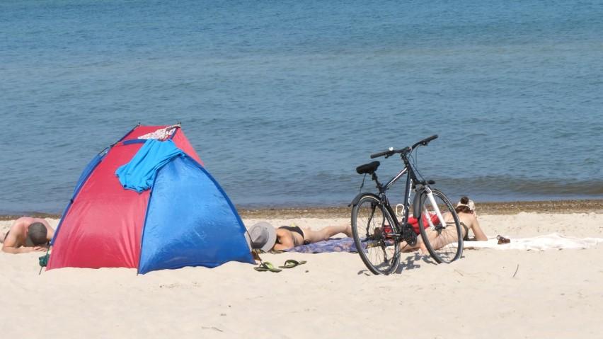 Przewodnik rowerowy: Znad morza do pięknych ogrodów. Zobacz wideo!