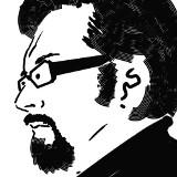 """Skąd się wzięły dziwne pojemniki na zielonogórskim deptaku, czyli MM-kowy komiks """"Zdeptak"""" Igora Myszkiewicza"""