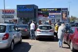 Galeria handlowa Galardia w Starachowicach w pierwszą sobotę po otwarciu. Zobaczcie co się działo [ZDJĘCIA]