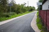 W gminie Przysucha zostały zmodernizowane drogi w Zbożennie i Gaju
