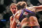 Walki MMA. Mogła stracić wzrok. Karolina Kowalkiewicz: Lekarz powinien przerwać moją walkę