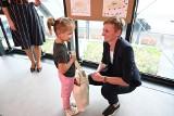 Dzieci i młodzież przedstawiły kielecki dworzec na rysunkach. Zaskakujące pomysły [ZDJĘCIA]