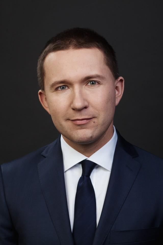 dr Przemysław Kwiecień, Dział Analiz XTB.
