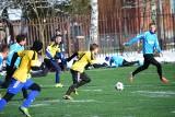 Piłka nożna: Czarne chmury nad Jarotą Jarocin