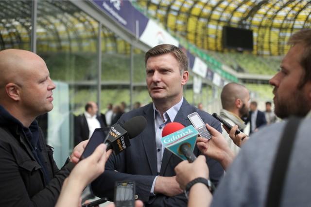 """Legia - Borussia. Wynik wg Andrzeja Juskowiaka jest sprawą otwartą: """"Każdy mecz jest inny i tutaj trzeba wierzyć, że Legia będzie w stanie nawiązać walkę"""""""