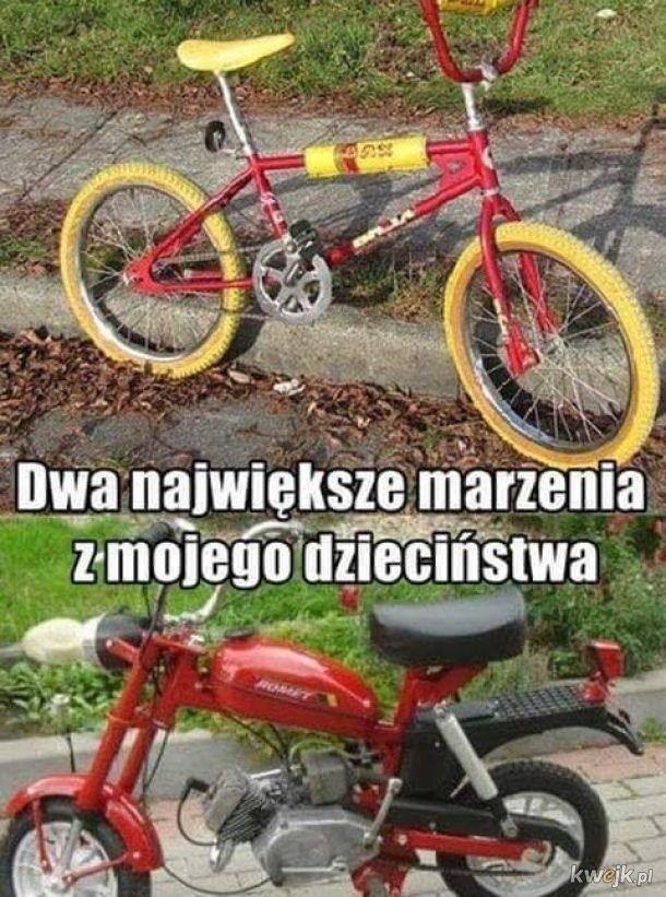 Rowerowe memy, czyli najlepsze MEMY o rowerach i...