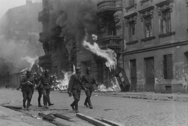 Nowolipie, kwiecień 1943.