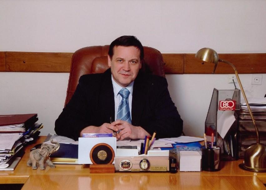 Jest nowy sekretarz województwa lubelskiego. Został nim Zbigniew Załoga