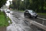 Główne ulice w centrum Kielc do remontu. Co stoi na przeszkodzie? [ZDJĘCIA]