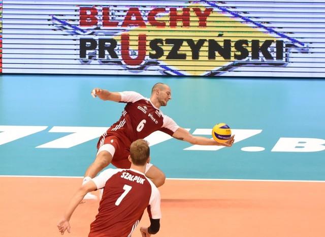 Polacy odnieśli już trzy zwycięstwa w tych mistrzostwach świata.