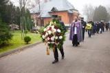 Koronawirus w Krakowie. COVID-19 widać w statystykach pochówków. W listopadzie znaczący wzrost liczby pogrzebów
