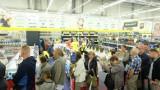 Media Expert w Białymstoku ma nowy market. Tłumy klientów czekały przed wejściem na długo przed otwarciem (zdjęcia) [18.07.2019]