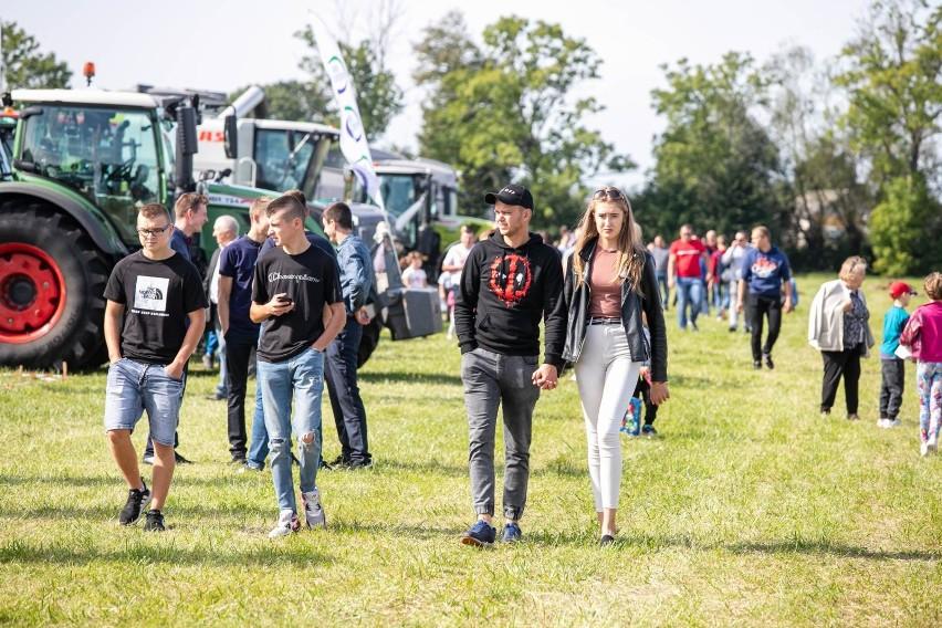Podlaski Dzień Kukurydzy przyciągnął do Szepietowa tłumy...