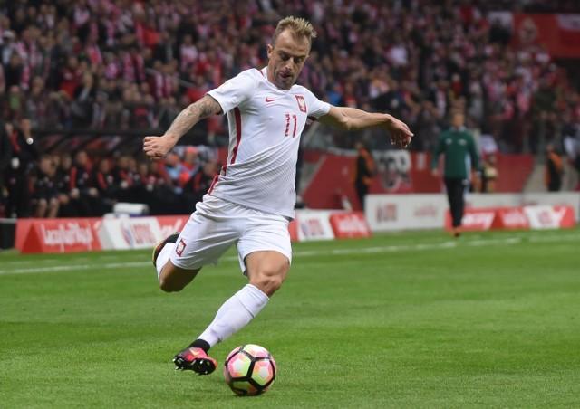 Mecz Polska Dania zakończył się wynikiem 3:2