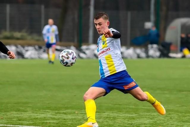 Piłkarze Tura Bielsk Podlaski utrzymali fotel lidera Keeza IV ligi