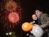 Opolanie powitali 2011 rok! Sylwester na rynku i w klubach