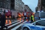 Wybuch gazu w Katowicach WIDEO + ZDJĘCIA Kamienica będzie rozebrana po akcji