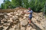 Góra Zyndrama w Maszkowicach, czyli podróż do epoki wczesnego brązu