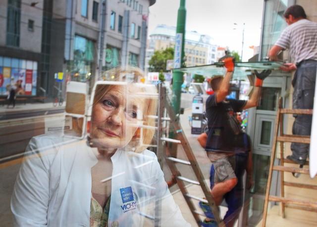 Kiedy właścicielka poznańskiej apteki Galenica walczyła o nowe przepisy w prawie farmaceutycznym, nie przypuszczała, że zrujnują jej one życie