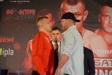 Polsat Boxing Night: Noc Zemsty. Adamek - Abell RETRANSMISJA ONLINE Oficjalne zdjęcia wideo i LIVE ONLINE