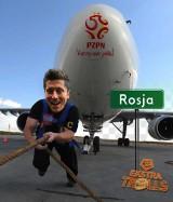Memy o meczu Polska - Czarnogóra: Szept Peszki, cytaty Hajty [GALERIA]