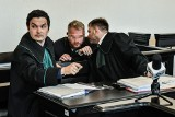 Rafał P. stawił się do odbycia kary. Były radny ma spędzić za kratami dwa lata