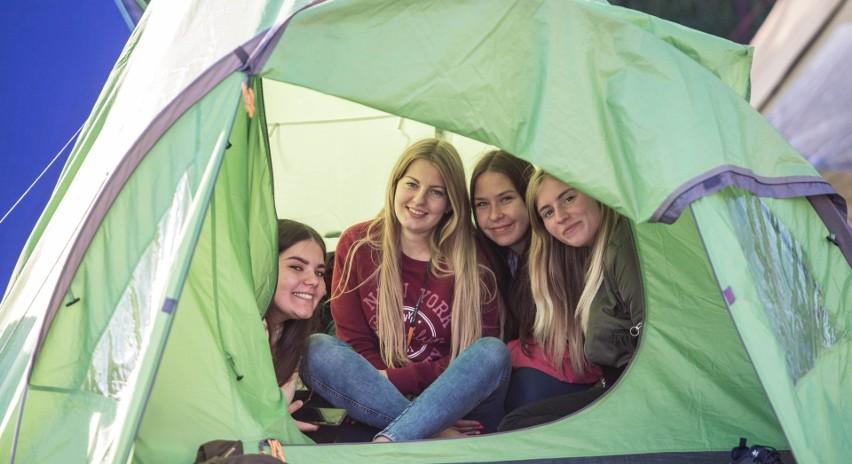 Spotkanie Młodych organizowane jest w Wołczynie