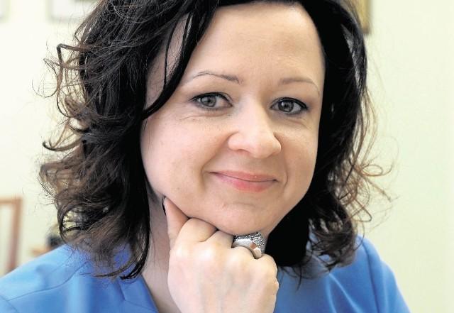- Przed egzaminem warto dobrze się wyspać i być zrelaksowanym - radzi Monika Gawin.