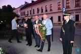 Nowy Sącz. Upamiętnili 77. rocznicę likwidacji getta [ZDJĘCIA]