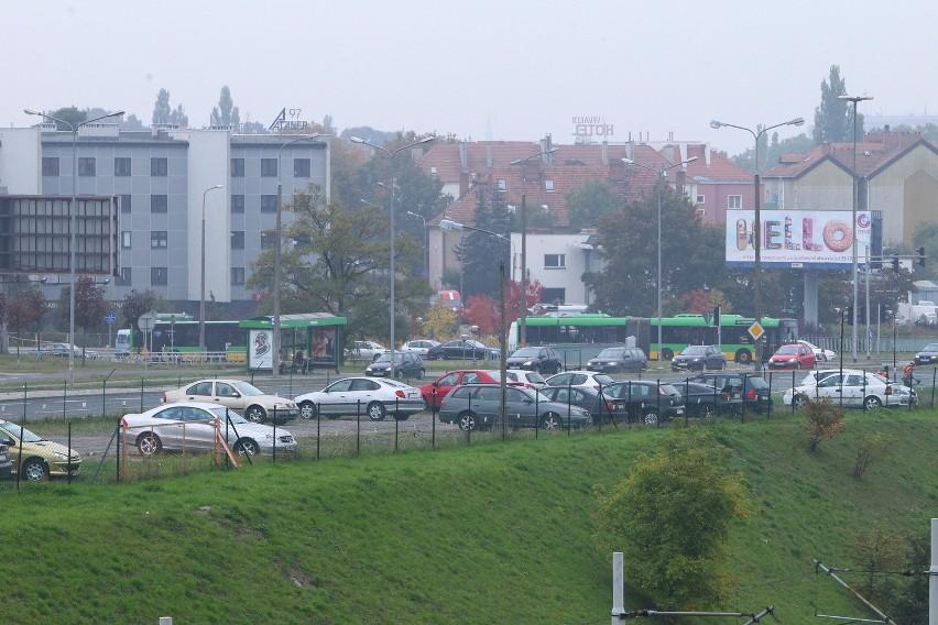 ZDM w Poznaniu traci przez dzierżawców parkingów miejskich!