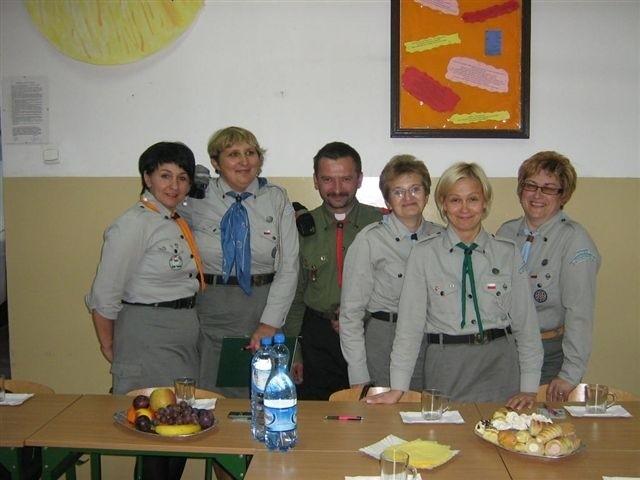 Związek Harcerstwa Polskiego