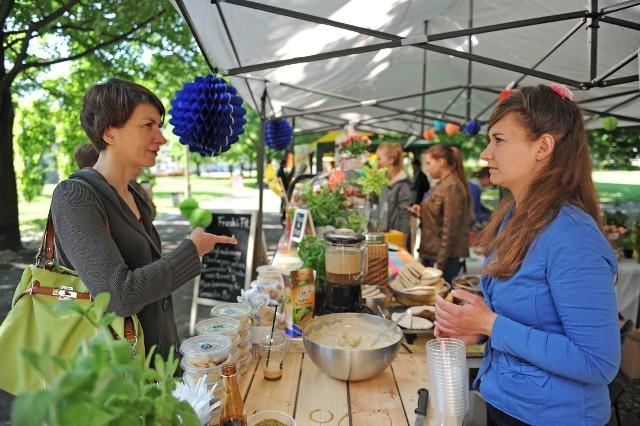 Targi Śniadaniowe w Poznaniu cieszyły się sporo popularnością wśród mieszkańców